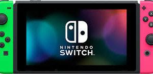 switchの改良版が2018年に出る可能性は・・・